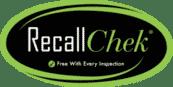 RecallCheck