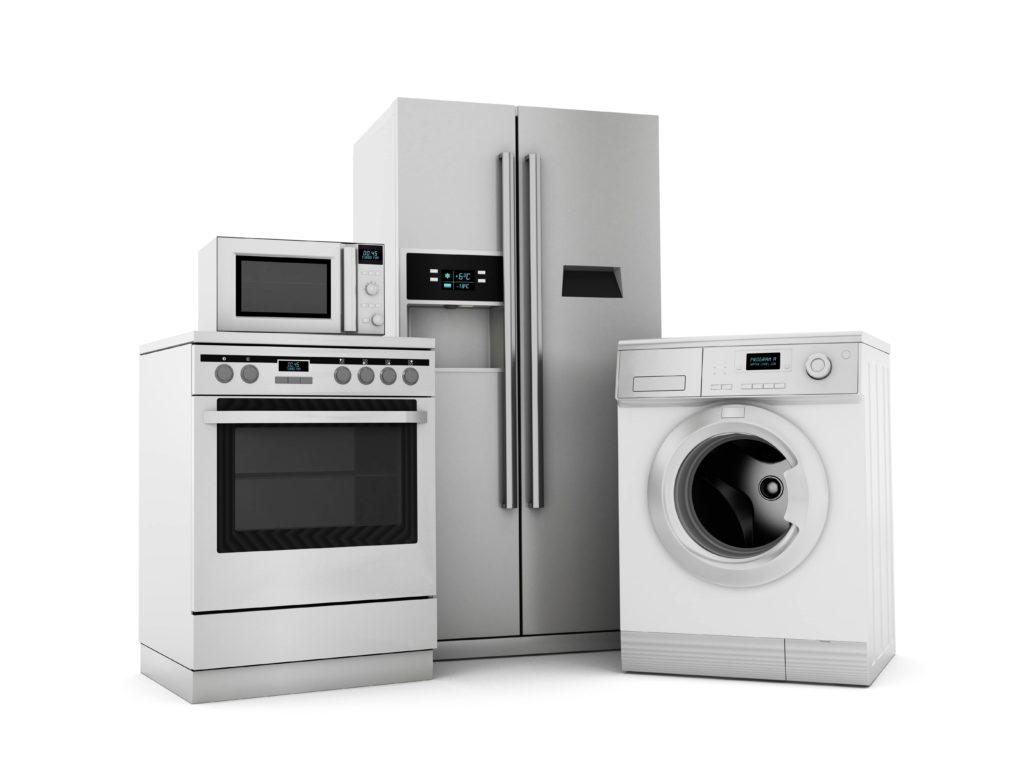 Dedicated circuit appliances